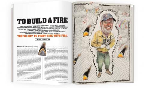 A fire in the basement bob herbert essay