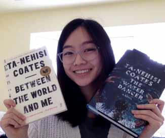 Emily Sun and books