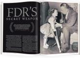 FDR's Secret Weapon