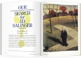 Our Search for J.D. Salinger
