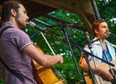Tall Heights at Philadelphia Folk Fest