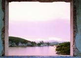 View of La Socapa From Club Nautica